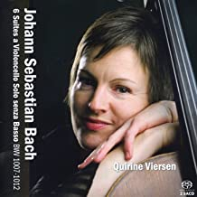 Bach: Complete Suites for Cello Solo