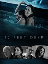 12 Feet Deep: Trapped Sisters