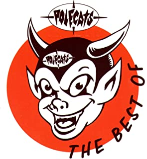 The Best Of Polecats