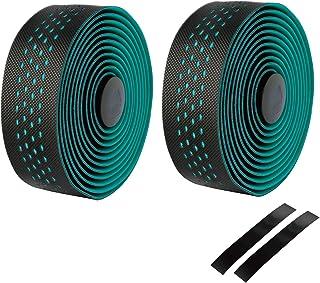 GORIX ゴリックス バーテープ ロードバイク 2カラー (GX-063BD) 自転車 ・おしゃれ・滑りとめ・衝撃吸収