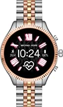 Michael Kors Access Gen 5 Lexington Smartwatch- Powered with Wear OS by Google with Speaker, Heart Rate, GPS, NFC, and Sma...