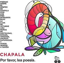 Poemas sobre el césped de Chapala con los pies desnudos bajo la luna de octubre con sumas nostalgias, ritmos, géneros, amores, naturaleza y otros. V. Vaivén. (Ululayu)