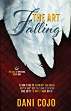 The Art of Falling (The Age of Mythos Book 1)