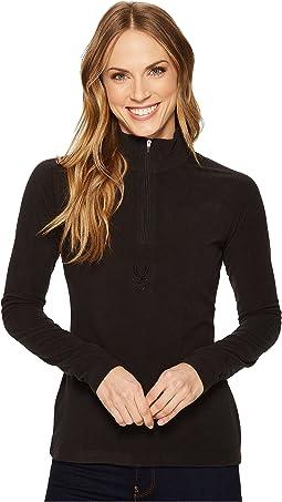Spyder - Shimmer T-Neck Pullover