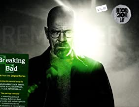 Breaking Bad Ost Crystal Clear