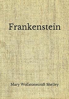 Frankenstein: (Aberdeen Classics Collection)