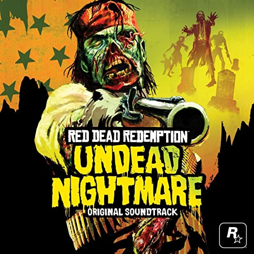 Red Dead Redemption: Undead Nightmare Original Soundtrack