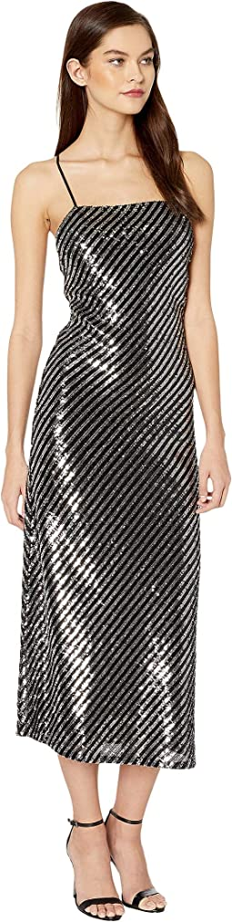 Stripe Sequin