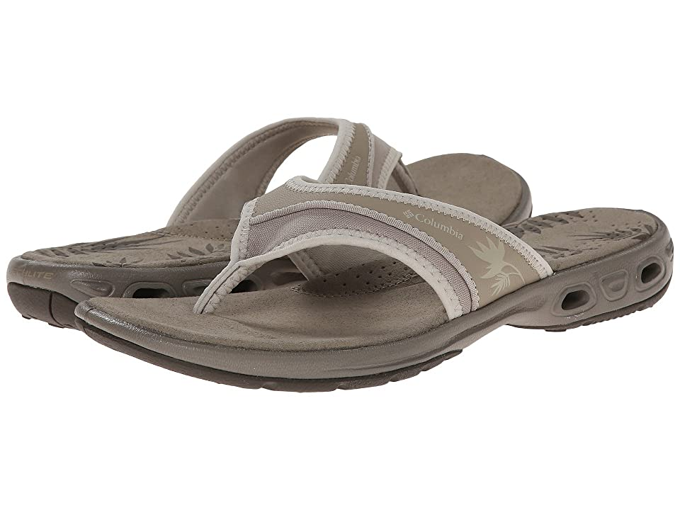 Columbia Kambitm Vent (Silver Sage/Stone) Women