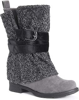 Women's Nikita Heel Boot Fashion
