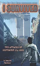 I Survived the Attacks of September 11th, 2001 (I Survived Series (6))