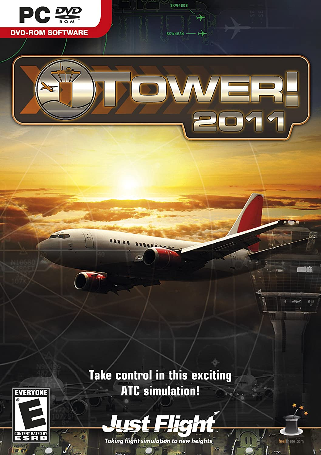 Tower 2011 - PC