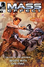Mass Effect: Evolution #1 (English Edition)