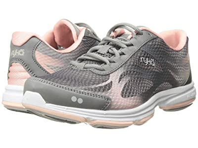 Ryka Devotion Plus 2 (Cloud Grey) Women