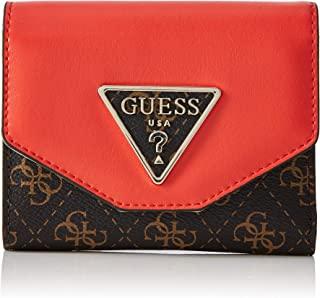 96c818b127 Guess Maddy Slg Small Trifold, Porte-monnaie