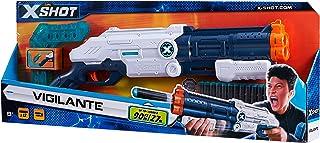Zuru X-Shot Excel Vigilante Toy - 8 Years & Above 491394319