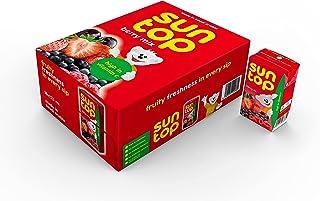Suntop Berry Mix Fruit Drink 18x125ml