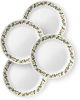 Corelle Classic Holiday Berries 6.75