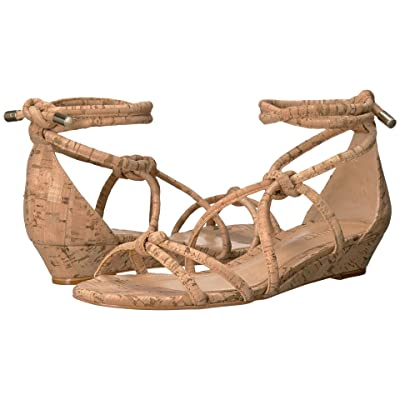 Schutz Margarete (Natural) Women