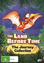 The Land Before Time - The Journey Collection