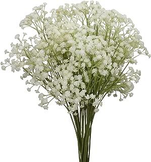 Best gypsophila artificial flowers Reviews