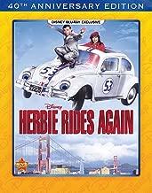 Best herbie rides again vhs Reviews