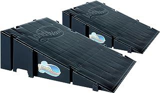 Landwave Skateboard Ramp 2-Pack