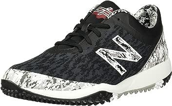 New Balance Men's 4040v5 Turf Baseball Shoe