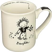 Enesco 62002 Daughter Mug