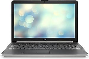 لابتوب اتش بي 3F545EA، معالج انتل كور i7 - 10510U وشاشة 15.6 انش، 1 تيرا، ذاكرة رام 8 جيجا، بطاقة رسومات نفيديا جيفورس...