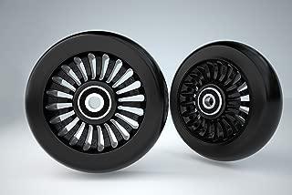 EzyRoller Replacements Wheels, Set of 2