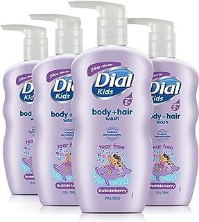 Best dial kids wash Reviews