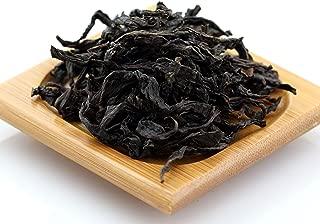 GOARTEA® 100g (3.5 Oz) Organic Premium Da Hong Pao Dahongpao Big Red Robe Wuyi Mountain Chinese Oolong Tea