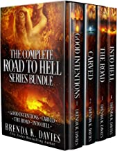 The Complete Road to Hell Series Bundle (Books 1-4)