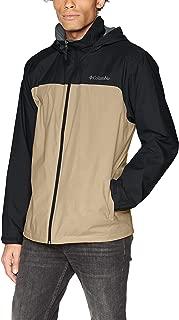 Men's Glennaker Lake Lined Rain Jacket, Waterproof & Breathable
