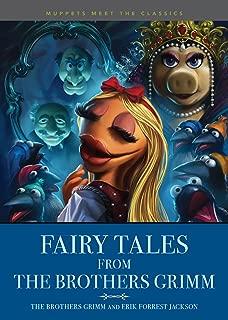 Best muppet fairy tales Reviews