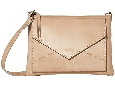 ABLE Solome Crossbody (Fog) Cross Body Handbags