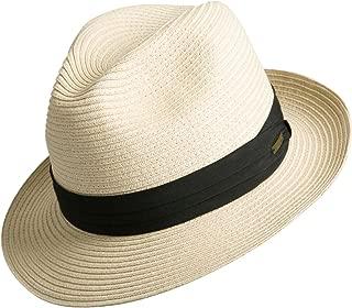 truman panama hat