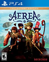 Aerea Collector's Edition - PlayStation 4