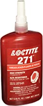 Best Loctite 88441 271 Threadlockers, High Strength, 250 mL, 1 in Thread, Red Review