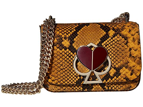 Kate Spade New York Nicola Small Chain Shoulder Bag