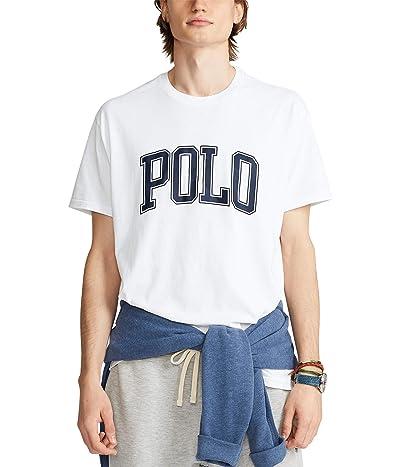 Polo Ralph Lauren Classic Fit Logo Jersey T-Shirt
