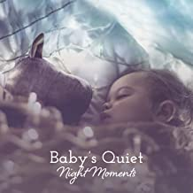 Baby's Quiet Night Moments: 2019 New Age Soothing Music Selection for Baby & Parents, Calming Down, Cure Insomnia, Lullabies for Perfect Sleep All Night Long