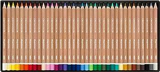 Cretacolor Megacolor Tin Set, Set of 36, Multi