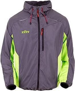 Men's Cycling Jacket Jersey Lightweight Hooded Running Wind Coat Windbreaker Jacket Outdoor Sportswear