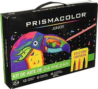 Prismacolor Junior Scholar Kit