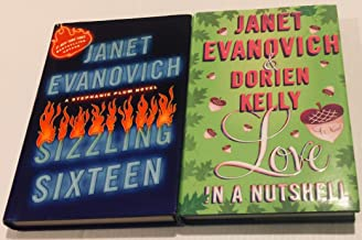 2 Books! 1) Sizzling Sixteen 2) Love in a Nutshell