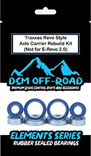 Best summit axles e revo Reviews