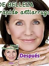 mascarilla natural antiarrugas