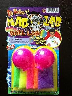 JaRu Dr. Wacko's Ball Lab